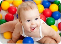 Delfi Kurs Baby